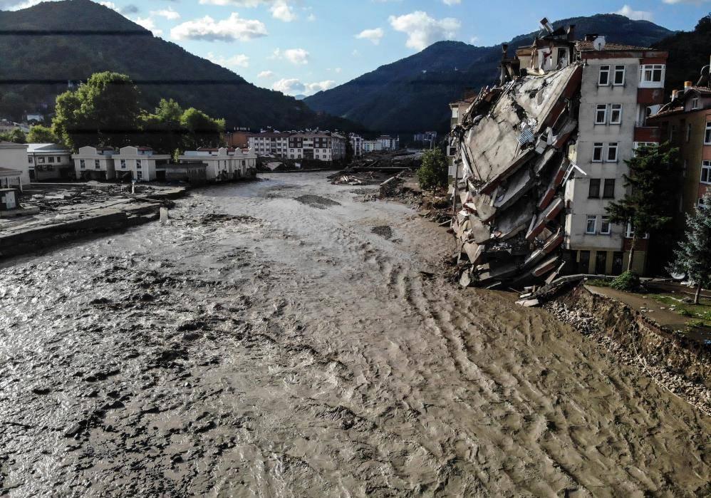 jmo sel iklim değişikliği