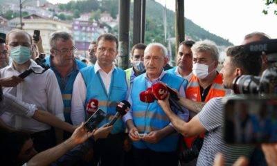 ayancık Kemal Kılıçdaroğlu