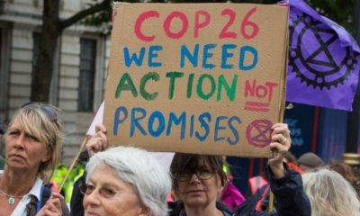 G20 COP26