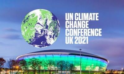 COP26 İklim Zirvesi