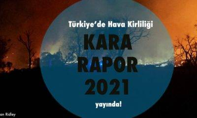 kara rapor 2021