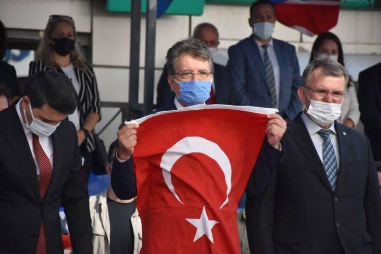 Edremit Belediyesi Selman hasan arslan