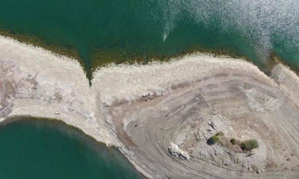 Pusat-Özen Barajı FATMA ÇEVİK