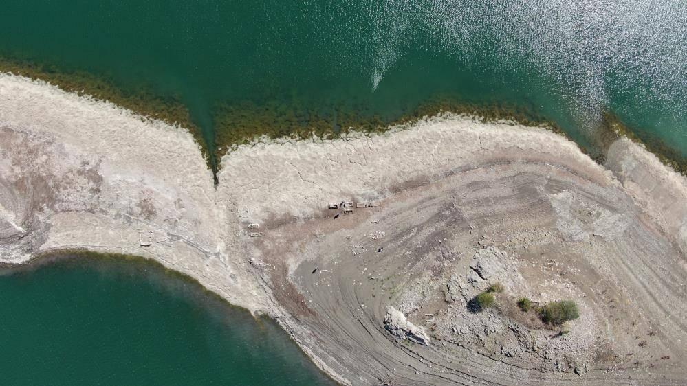 Pusat Özen Barajı