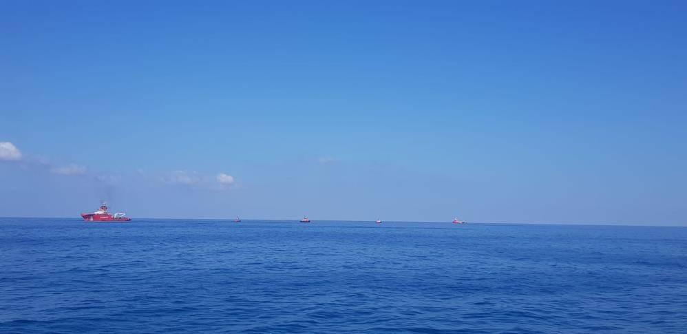 Samandağ petrol sızıntısı