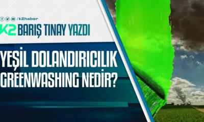 greenwashing nedir barış Tınay