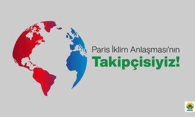 Yeşiller Partisi Paris İklim Anlaşması