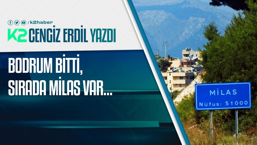 Milas Cengiz Erdil