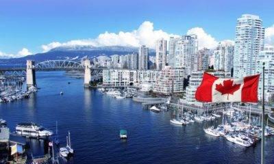 G20 Ülkeleri Karbon Ayak İzi Kanada