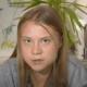Greta Thunberg COP26