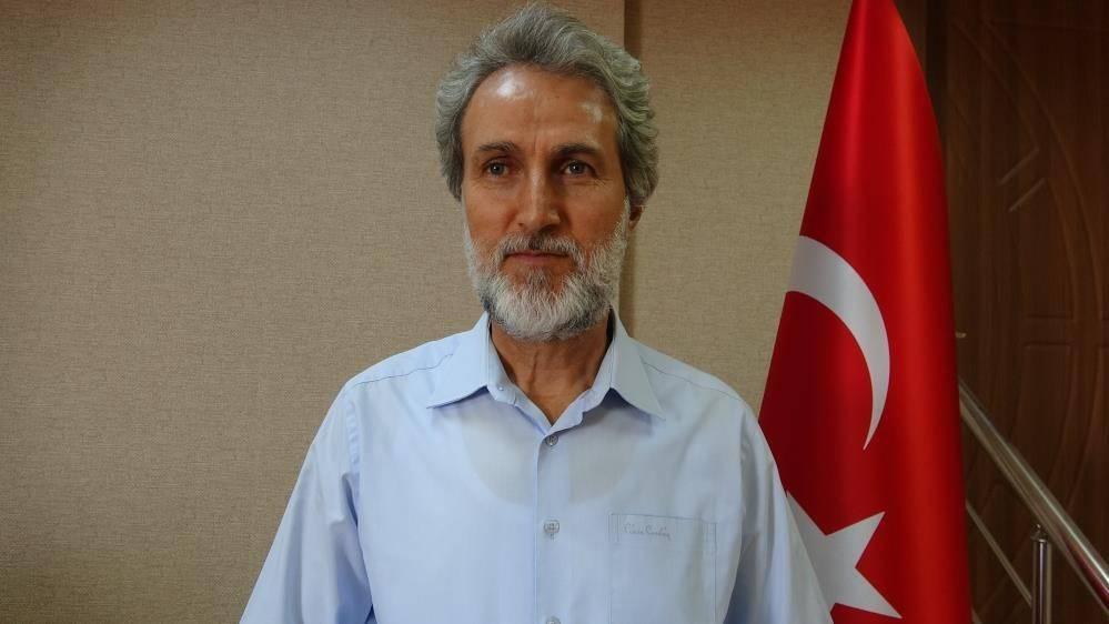 Prof. Dr. Orhan Deniz
